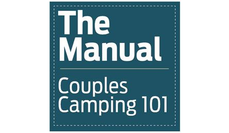 Learn the art of romantic camping.