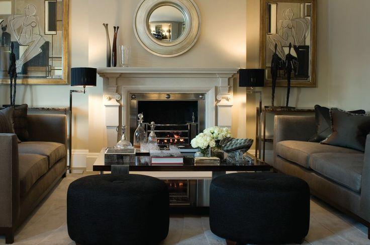 Interior Designers in London | Interior Design Company | Interior Designer London