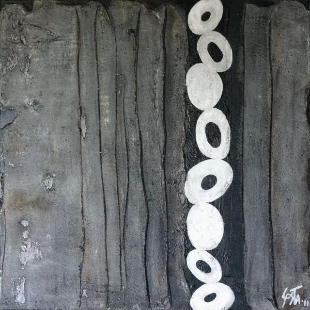 116 best Exemples Peinture images on Pinterest Abstract art - peinture epaisse pour mur