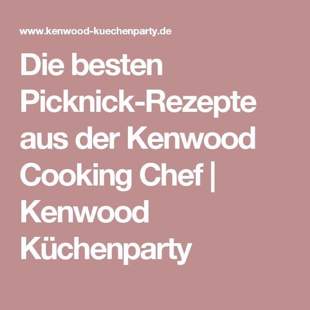 Die besten 25+ Kenwood küchenmaschine cooking chef Ideen auf - kochen mit küchenmaschine