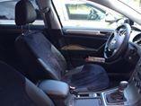 VW Golf VII Autositzbezüge nach Maß in der Lederlook & Alkantara MIX Variante #designbezuege #designbezuege nach maß #Tuning, #Stickerei, #Tuning, #VW Golf VII,  #Rautenmuster, #Leder,  #Autositzbezüge