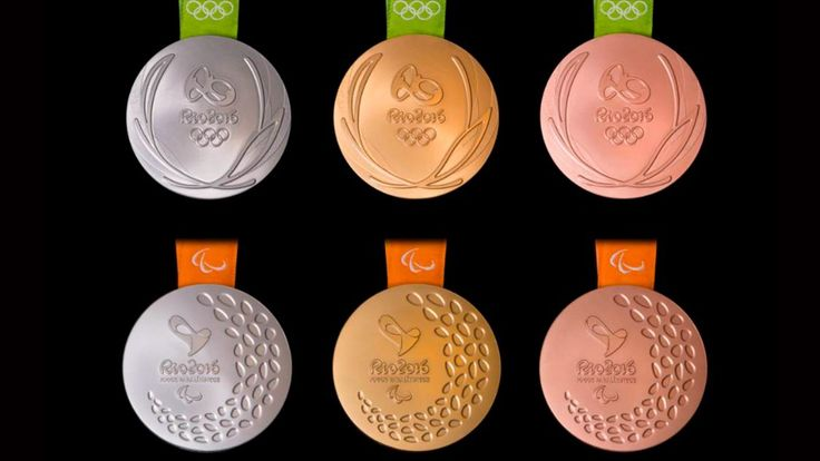 2016 Rio Summer Olympics Medal Count: Day 3 Standings