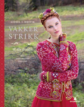 Vakker strikk til alle årstider