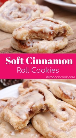 Soft cinnamon biscuit cookies – biscuits & cookies – # …