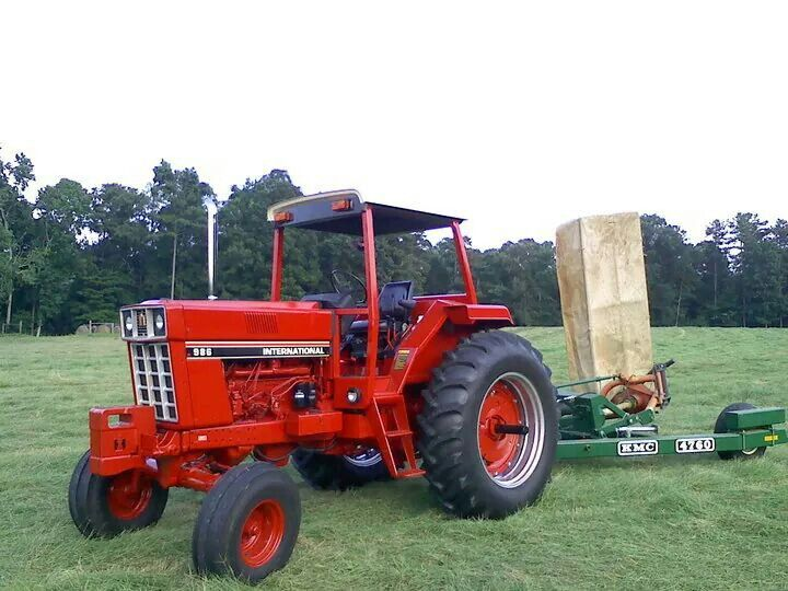 International Harvester 986 Tractor : Best images about international on pinterest john