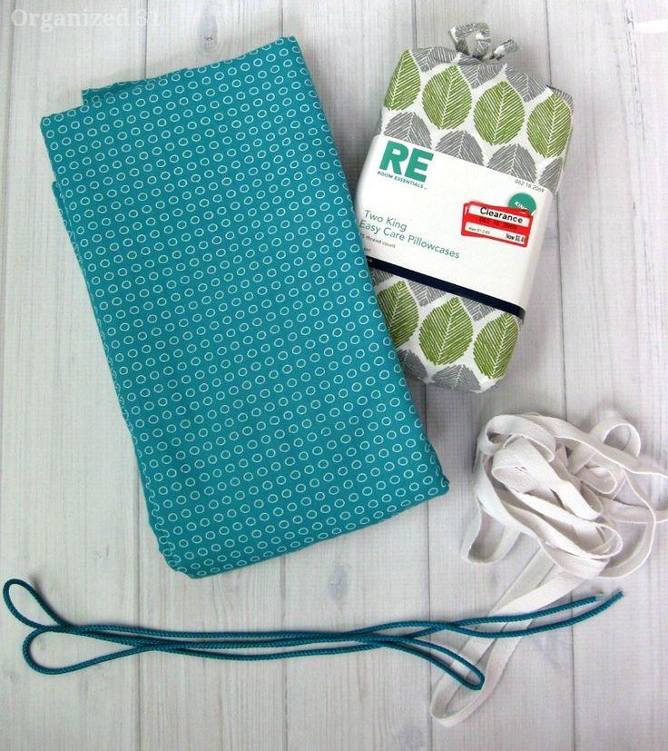 Best 25 laundry bags ideas on pinterest onion storage storing diy laundry bag solutioingenieria Choice Image