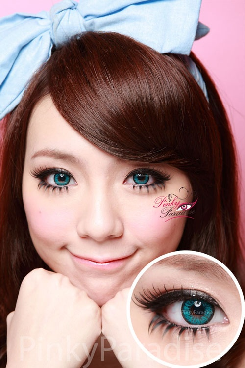 24 best Cosplay images on Pinterest - Circle lenses, Color ...