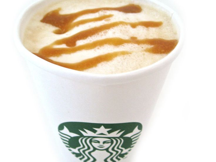 If you love this fabulous Starbucks drink and boy do I, you can save money by making my home version.  It's dreamy delicious! Each 12 oz serving has just 97 calories, 0 fat and 3 Weight Watchers POINTS PLUS.  Enjoy every sip!  Prep Time: 10