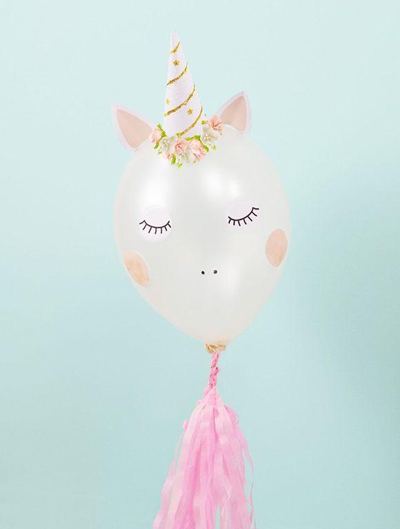 best 25 deco ballon ideas on pinterest ballons f tes. Black Bedroom Furniture Sets. Home Design Ideas