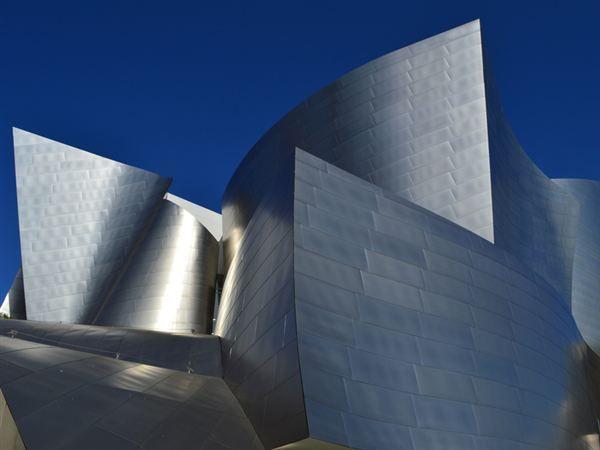 Frank Gehry credit Daniel Hartwig Flickr
