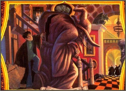141 Best Images About Harry Potter Art On Pinterest