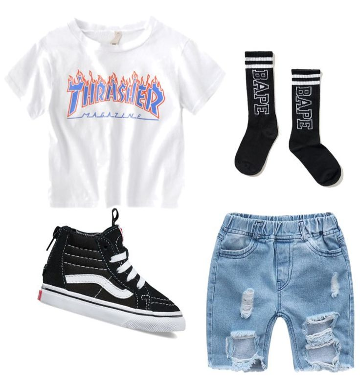 """352 Likes, 3 Comments - Breukelyn Threads Online Shop (@brooklyn_lighthouse) on Instagram: """"#hypebeastkids checklist  -Killer Outfit #vans ✔️ Shop our website now! Click our link in the…"""""""