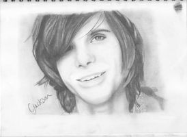 Onision by lottiechar123