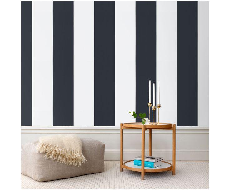 Die besten 25+ Vliestapete weiß Ideen auf Pinterest Wandbilder - stein tapete wohnzimmer ideen