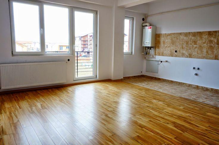 Oferte incredibile la apartamente cu 3 camere in ansamblul rezidential Fundeni. Constructii responsabile New City Residence.