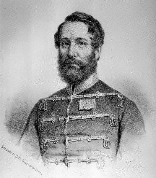 Leiningen-Westerburg Károly Ágost (Karl August Graf zu Leiningen-Westerburg, Ilbenstadt, 1819. április 11. – Arad, 1849. október 6.) honvéd vezérőrnagy