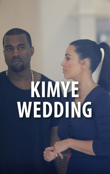 Kim Kardashian and Kanye West tied the knot recently. Find out about the preparations that went into the big day. http://www.recapo.com/today-show/today-show-news/today-kim-kardashian-kanye-west-celebrity-wedding-of-the-year/