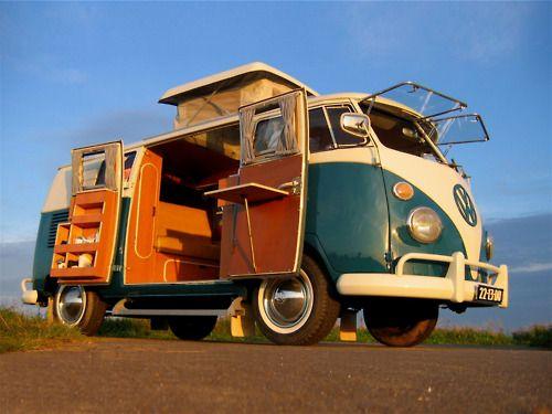 yes!The Roads, Dreams, Vw Campers Vans, Cars, Camps, Vw Bus, Roads Trips, Random Stuff, Vw Vans