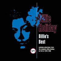 Слушайте в @AppleMusic: Billie's Best (Билли Холидей).