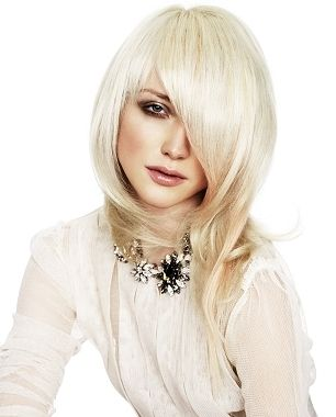 Holiday Hairstyles for Long and Medium Length Hair.