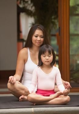 Meditation for kids!!!!! I need this!;)