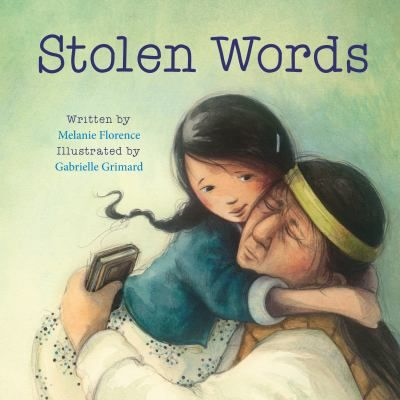 The story of the beautiful relationship between a little girl and her grandfather. When she asks her grandfather how to say something in his language - Cree - he admits that his language was stolen from him when he was a boy. The little girl then sets out to help her grandfather find his language again. This sensitive and warmly illustrated picture book explores the intergenerational impact of the residential school system that separated young Indigenous children from their families...