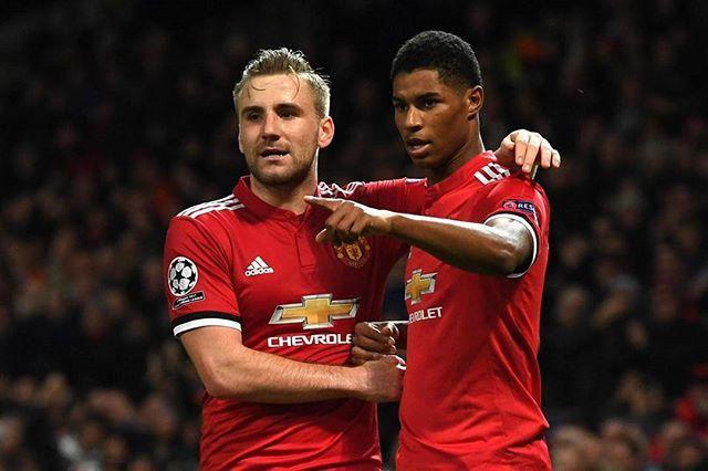 Reposting @haseebabbasiyt: Another win for United!! Will Shaw start against City?? Does Rashford deserve a start? - - - - - - - - - - - #football #HaseebAbbasi #manchesterunited #psg #barcelona #realmadrid #bayernmunich #goal #instafootball #likeforlike #footballskills #arsenal #chelsea #instalike #instafollow  #halamadrid #ronaldo #messi #neymar #worldcup #russia2018 #sport  #footballfans #footballfamily #Juventus #AtleticoMadrid #soccer #championsleague #premierleague #ligabbva