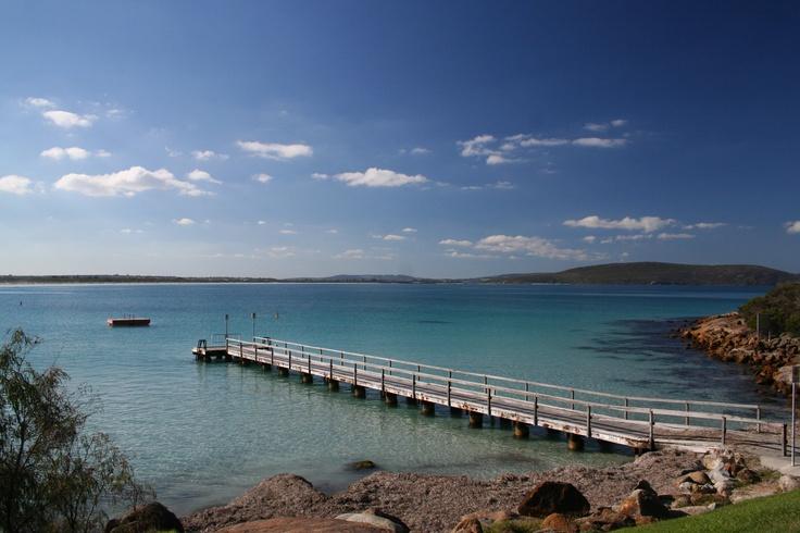 Middleton Beach Jetty, Albany Western Australia