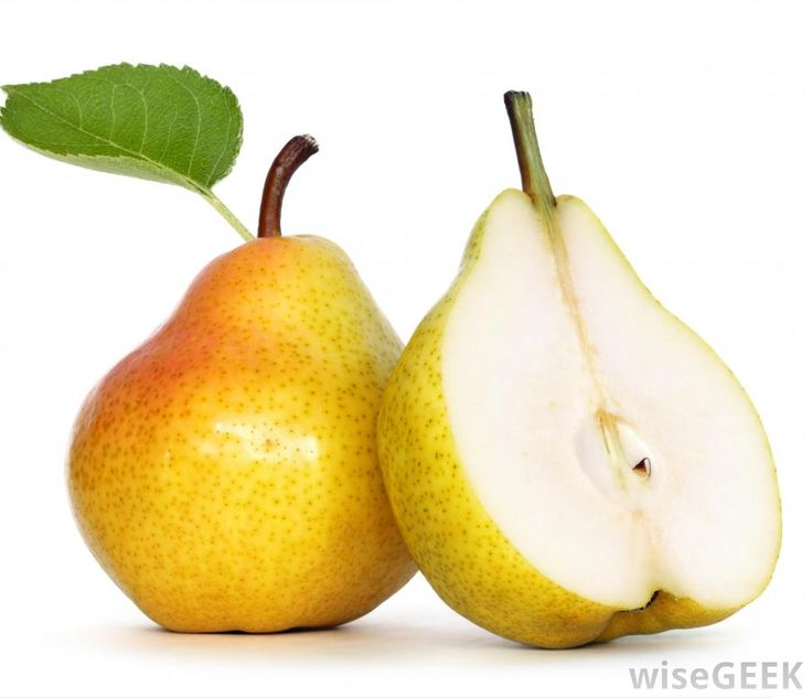 What Is a Bartlett Pear? (with picture)