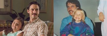 Why my Dad reminds of Jack Pearson on This Is Us!