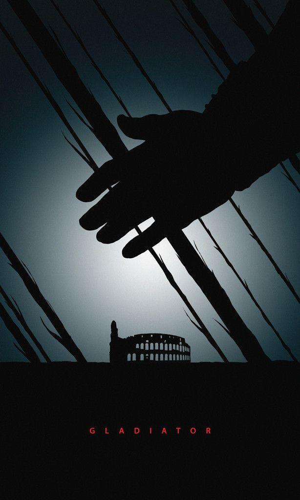 Gladiator Ridley Scott Series byKhoa