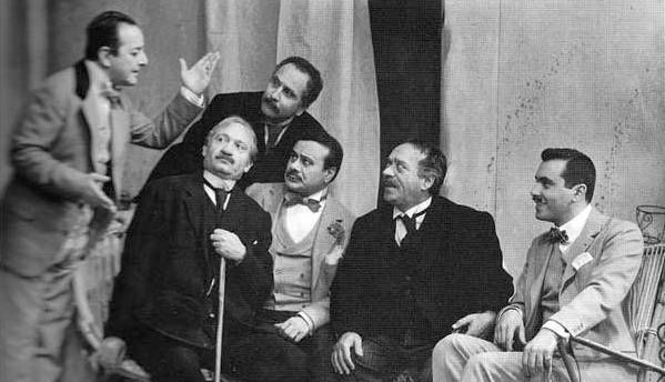 Ma non è una cosa seria - 1964 - Tuti Ferro, Gianni Agus, Teatro Musco Catania