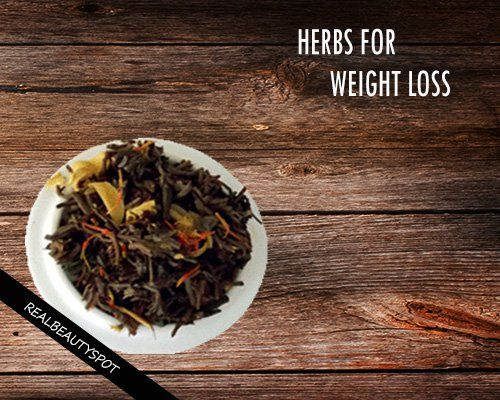 5 EFFECTIVE AYURVEDIC HERBS FOR WEIGHT LOSS