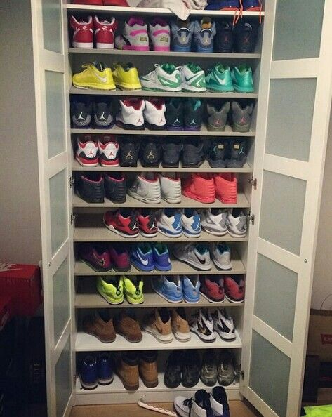@TrinaTrill: shoe game | Shoe Whore | Shoes, Shoes 2014 ...