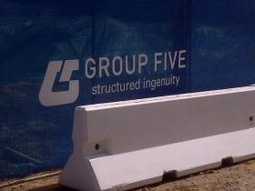 Bellville - shade cloth - Group Five