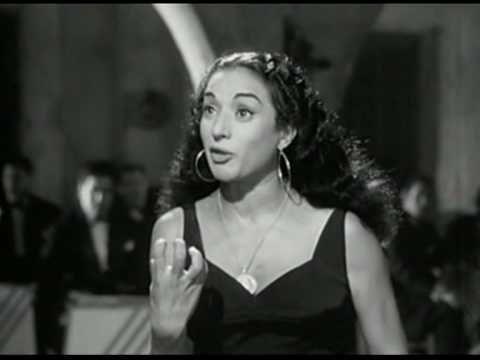 Lola Flores - Ay pena, penita, pena.