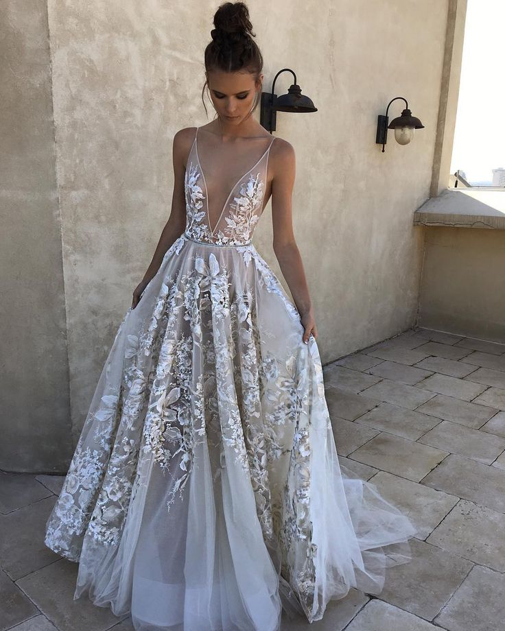 20 Most Perfect Bridal Gowns This Year: 15+ Best Ideas About Stunning Wedding Dresses On Pinterest