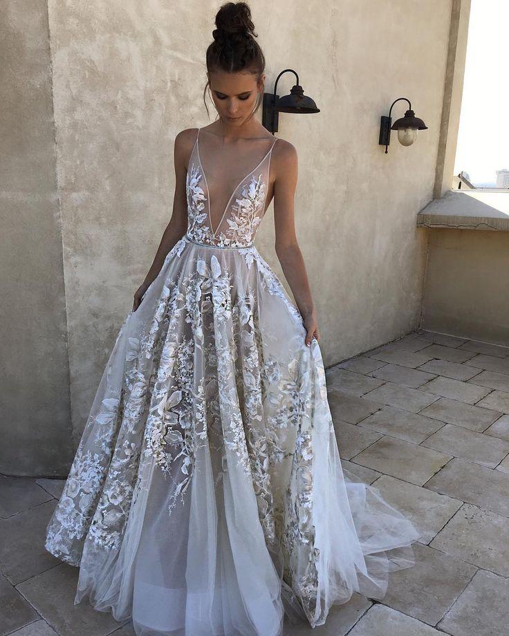 Stunning Wedding Dress: 15+ Best Ideas About Stunning Wedding Dresses On Pinterest