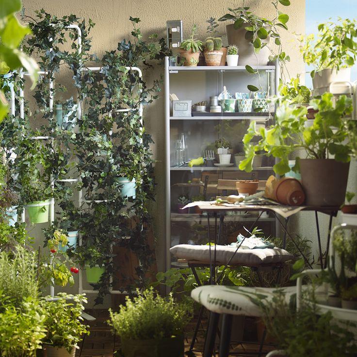 Garden Ideas Ikea 54 best outdoor ideas & inspiration images on pinterest | outdoor