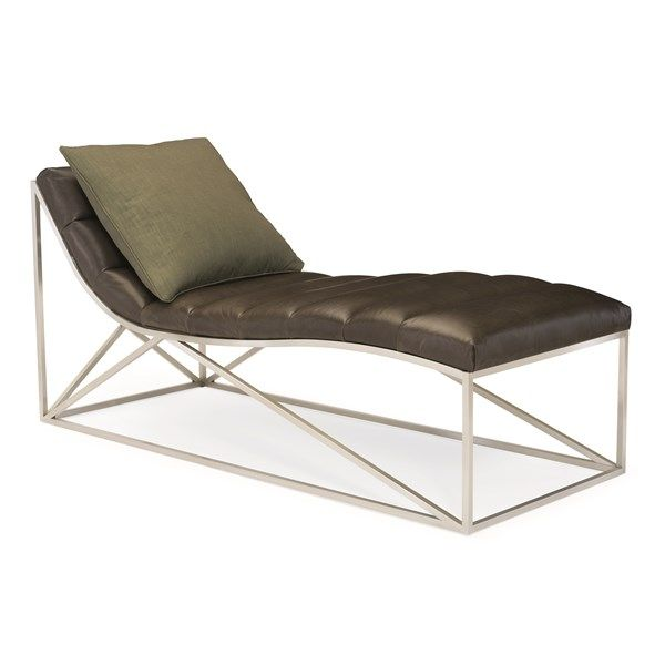 Chaise Aluminium Metro 34 Best Modern Metro Images On Pinterest | Caracole Furniture, Living Room Furniture And Living