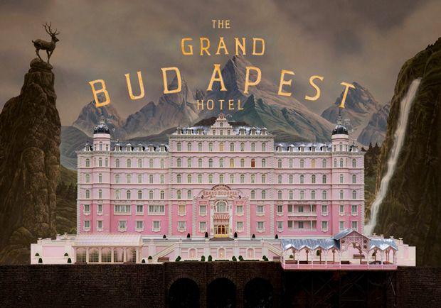 00 Annie Atkins GBH Annie Atkins, diseñadora en El Gran Hotel Budapest