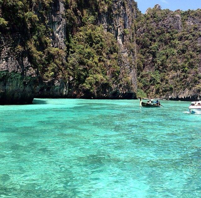 Phi Phi Leh, Thailand