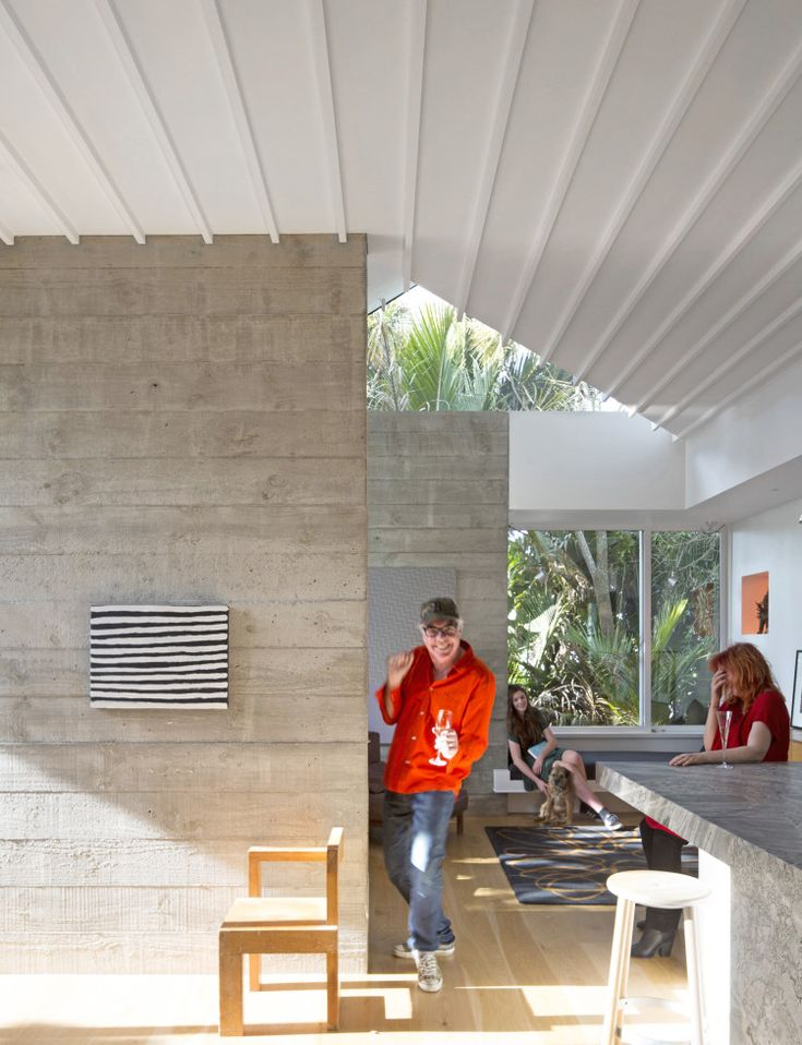 Architect Malcolm Walker tackles a modern villa extension - Homes To Love