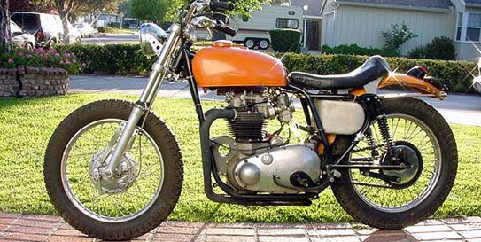BSA Motorcycles for Sale | Accessories