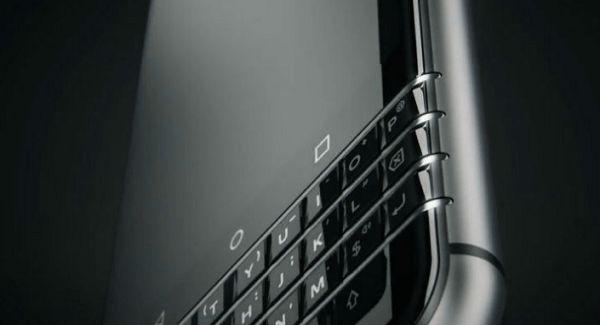 BlackBerry Mercury, Smartphone Andorid Nougat akan Dipamerkan di Ajang MWC 2017 – Eratekno News