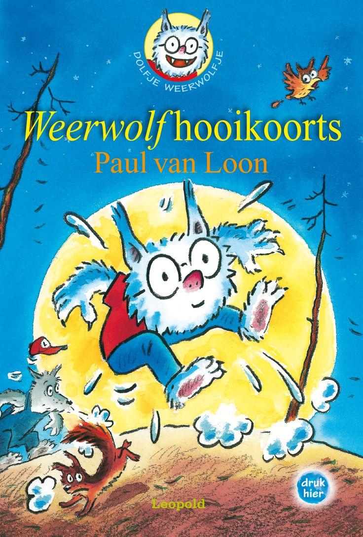 Weerwolfhooikoorts - Paul van Loon
