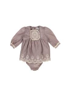 Vestido de bebé niña Bass 10 - Niña - Vestidos bebe - El Corte Inglés - Moda
