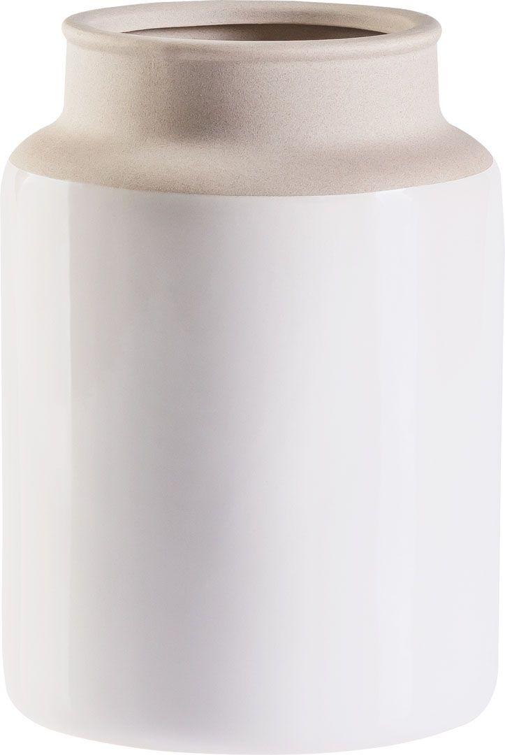Cechy i korzyści: Pojemnik Todal występuje w pięciu rozmiarach i kształtach. Mogą one służyć jako wazon do kwiatów, osłona na doniczkę lub np. pojemnik do przyborów biurkowych. W ofercie VOX znajduje ...