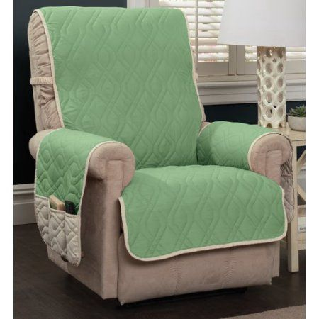Innovative Textiles Solutions 5 Star Recliner Protector Beige