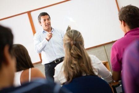 Tien tips voor ontspannen lesgeven.